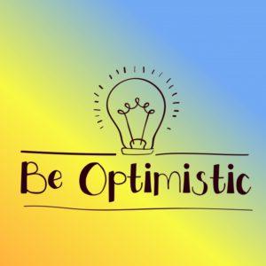 創業心態-樂觀