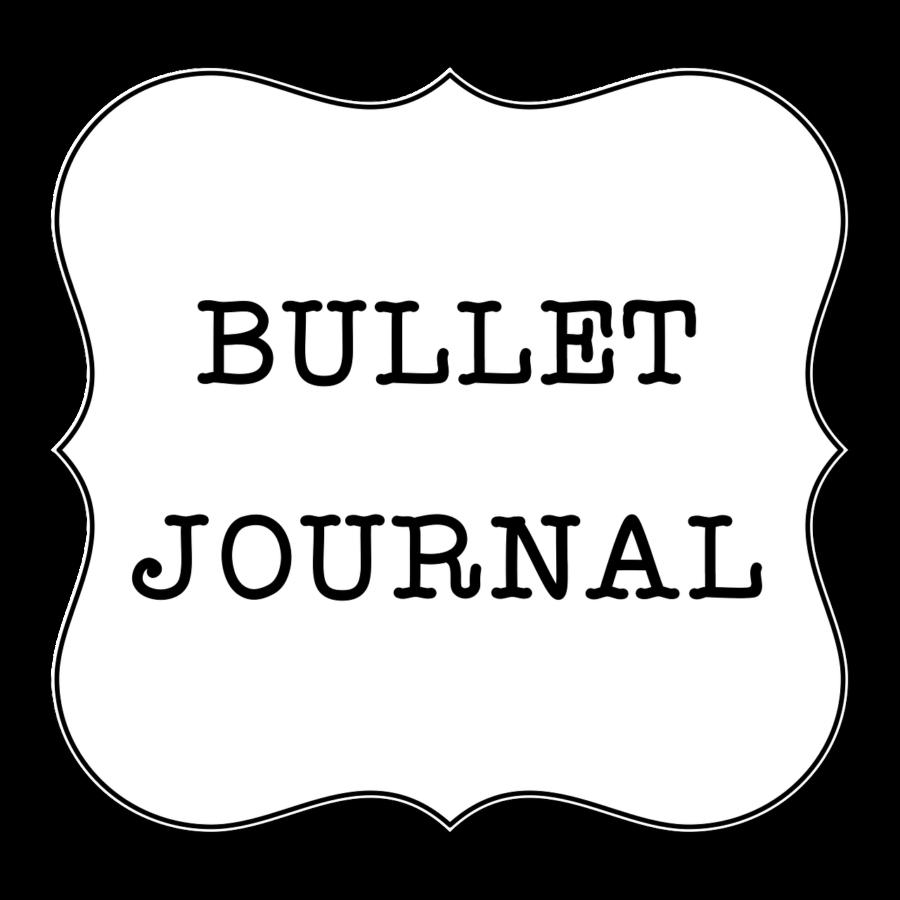 Bullet Journal 子彈筆記術
