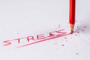 壓力是什麼