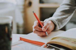 讀書方法-生活規劃