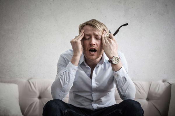 壓力調適方法-悲慘比較法