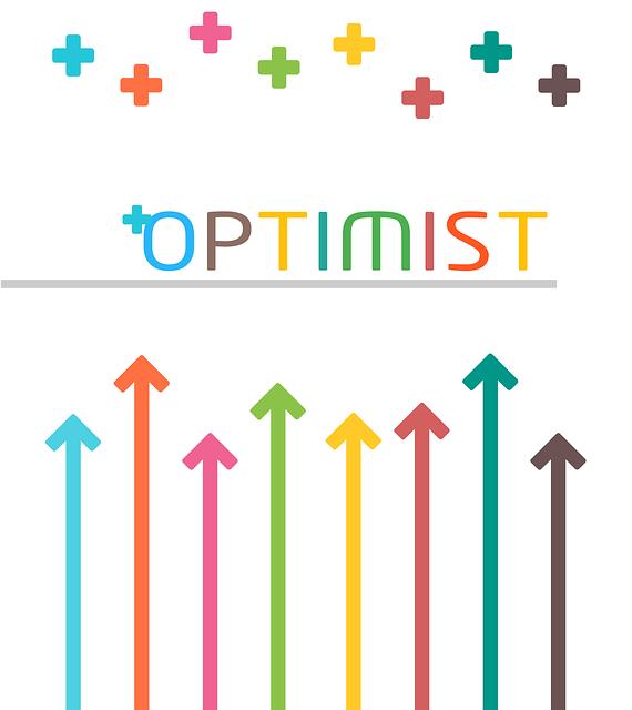 創業心態-持樂觀積極