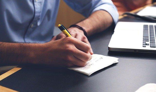 銷售技巧-銷售前準備5步驟
