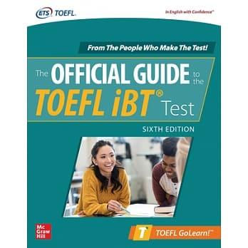 托福Toefl Official Guide