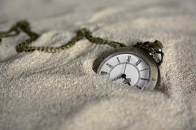 時間是什麼?